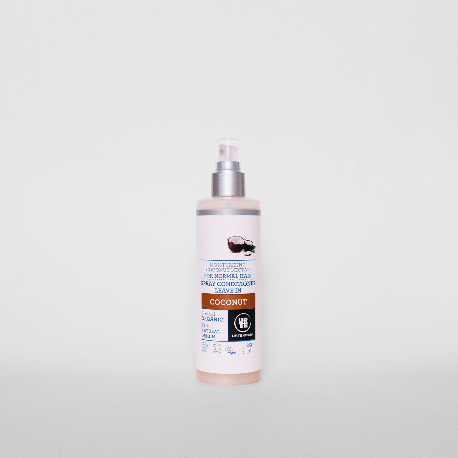Спрей для волос в домашних условиях несмываемый