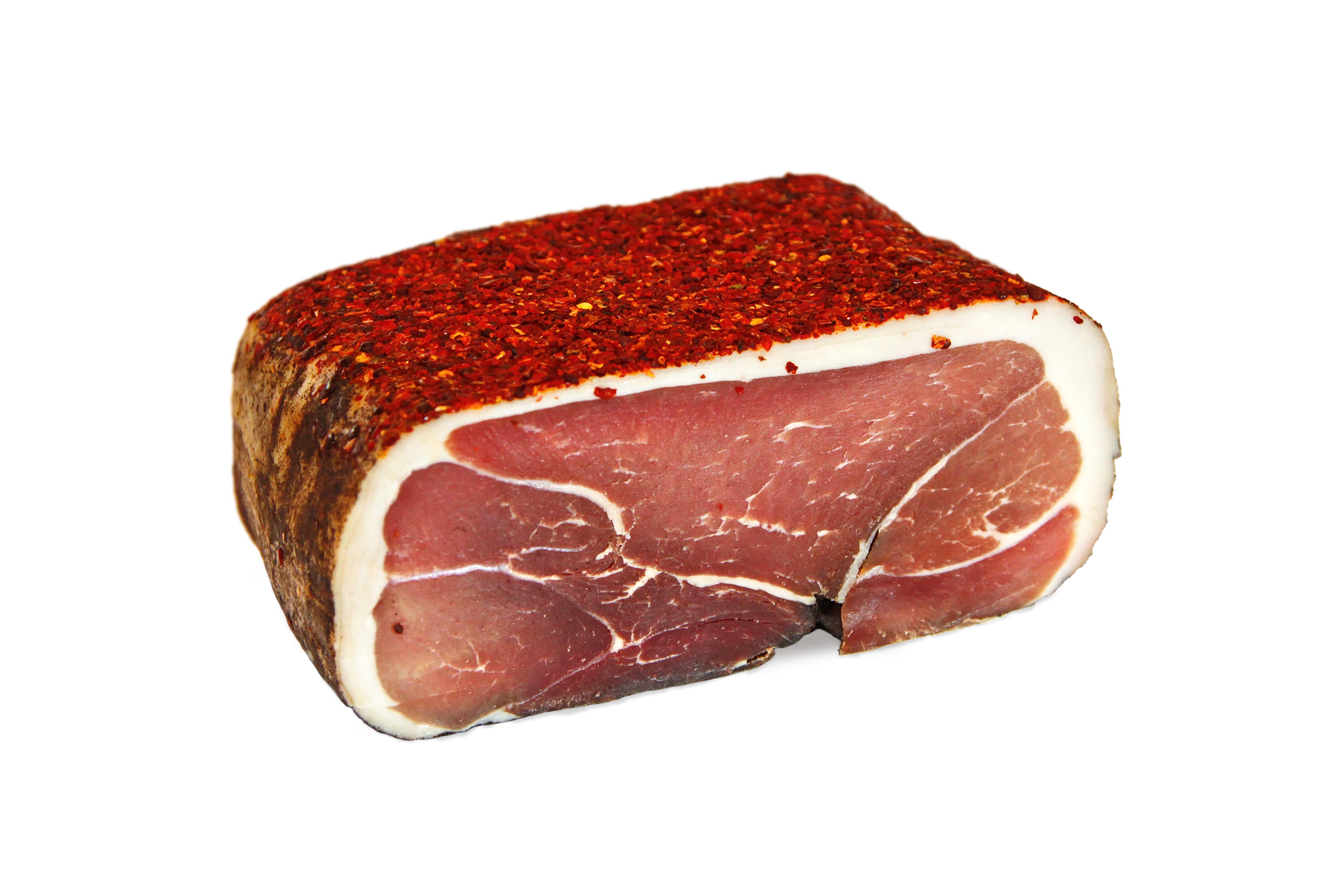 Окорок из свинины в домашних условиях рецепт в