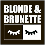 Blonde&Brunette